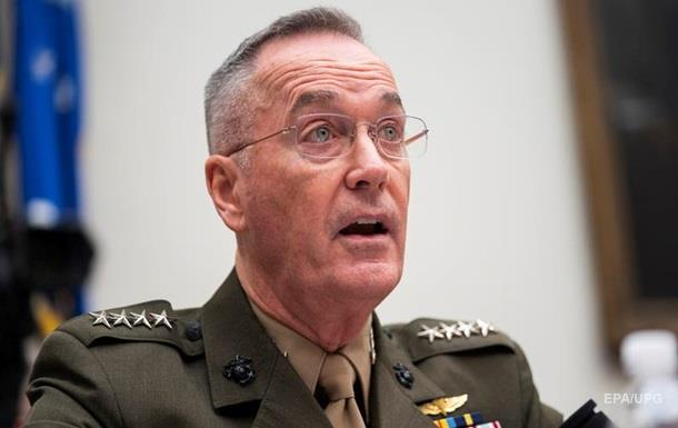 США создают военную коалицию в Персидском заливе