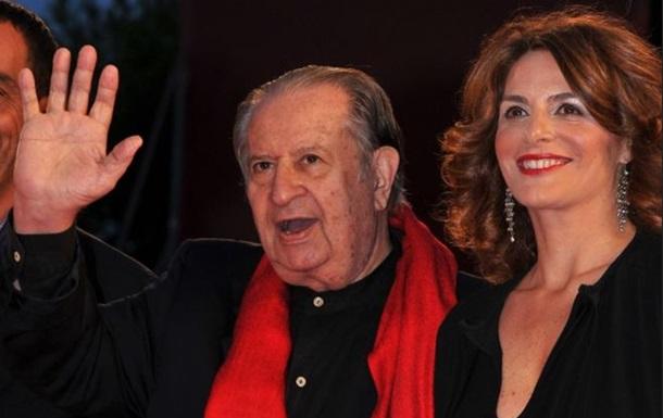 В Риме госпитализировали известного создателя эротических фильмов