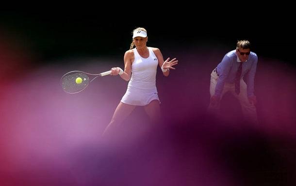 Ястремська заявилася на турнір, що стартує за тиждень до US Open