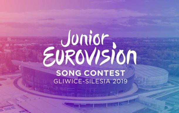 В Украине изменили правила отбора на детское Евровидение