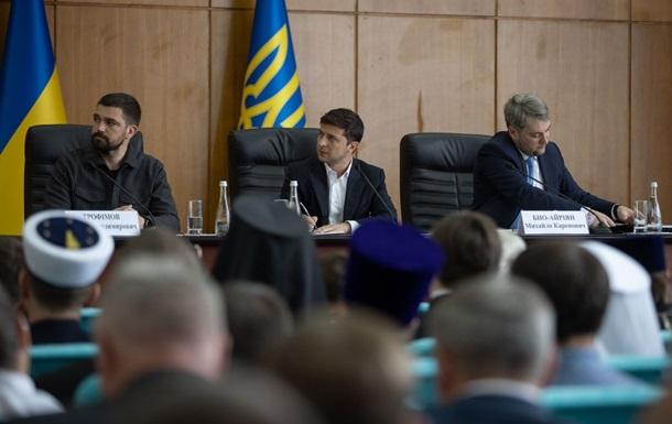 Зеленський про чиновника з Борисполя: Подзвоню Баканову щодо цього чорта