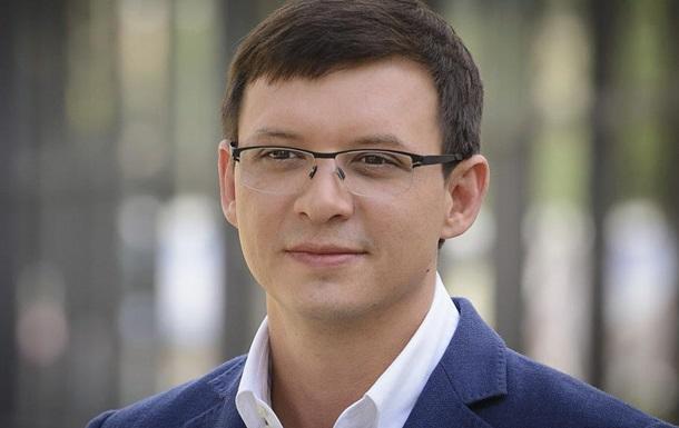 Нардеп Мураев присоединился к фракции Оппоблока