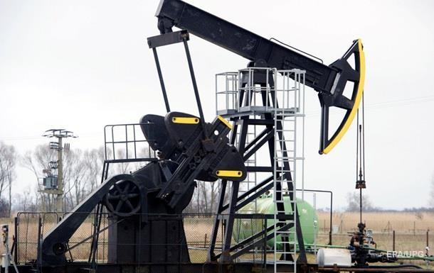 Цены на нефть превысили 66 долларов за баррель