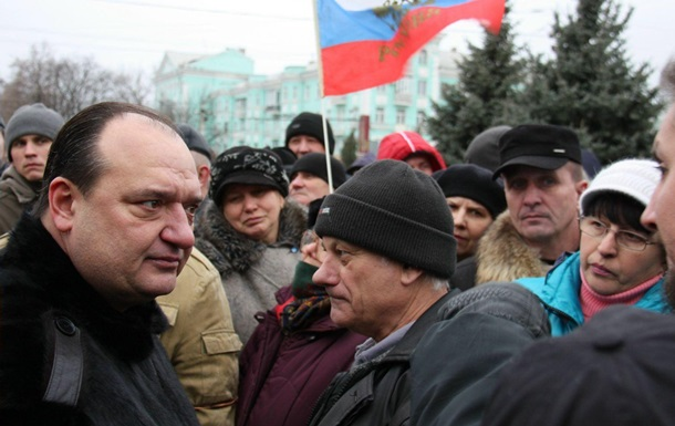 Пане Аваков, допоможіть зупинити повзучий реванш прихильників «ЛНР»!