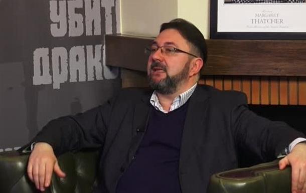 В Киеве нагнетают антироссийскую истерию