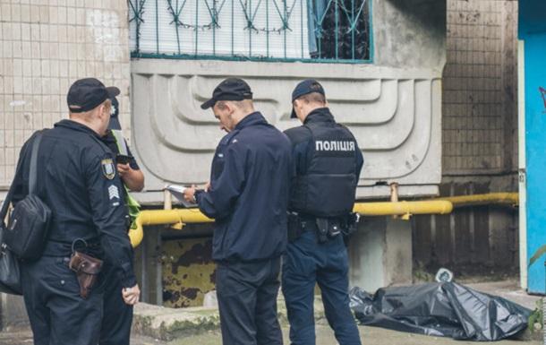В Киеве покончил с собой народный артист
