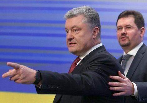 Жесткая реакция жителей Закарпатья на приезд Порошенко (видео)