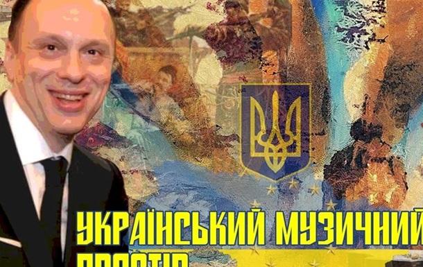 Кирило Карабиць відвідав НМАУ