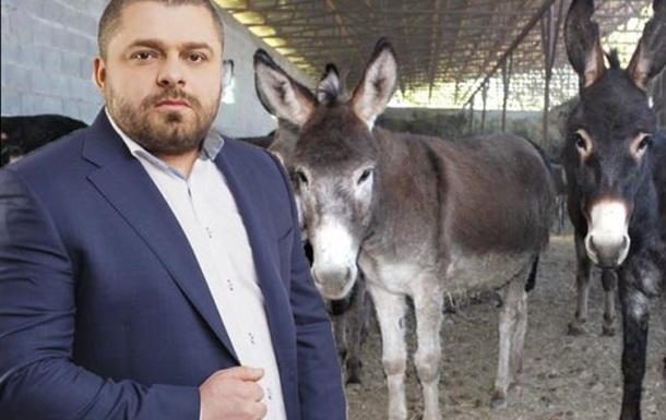 Сергей Коровченко организовал контрабанду ослятины из Израиля