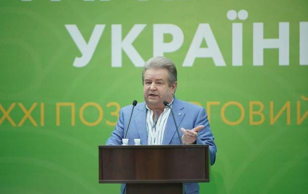 Аграрная партия Поплавского может стать опасным соперников для фаворитов выборов