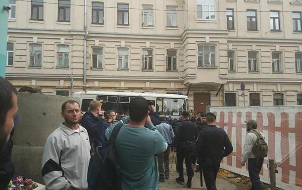 Суд РФ скоротив терміни засудженим кримським татарам