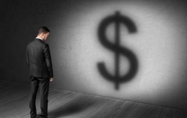 Теневая экономика наносит сокрушительный удар по всем украинцам