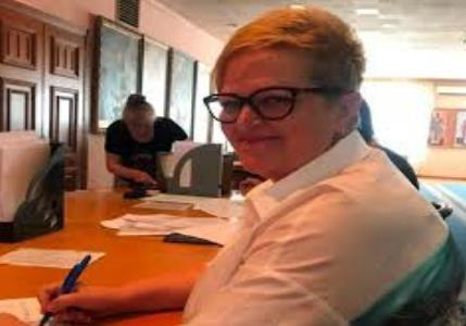 Де Надія Онисько взяла гроші на передвиборчу кампанію?