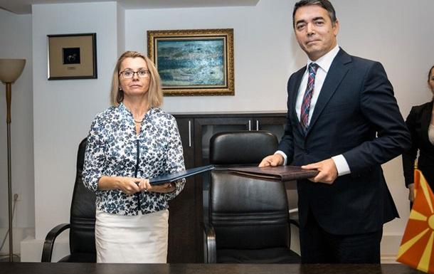 Україна домовилася про постійний безвіз зі ще однією країною