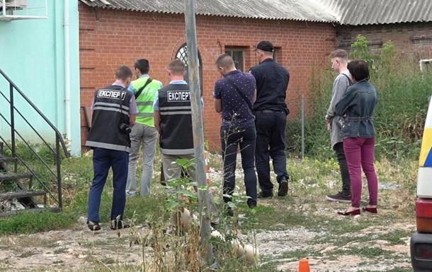 У Сумах затримали дівчину-кілера, яка намагалася вбити батька і доньку