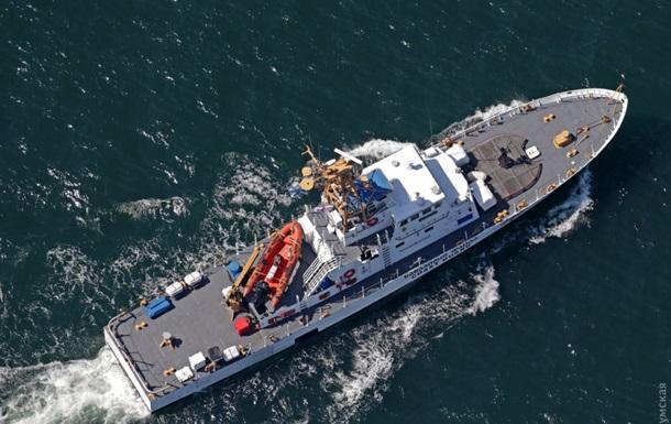 В Одесі завершилися навчання Sea Breeze