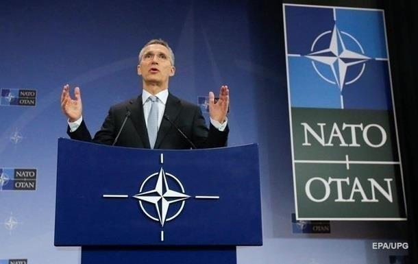 В Украину приедет генсек НАТО