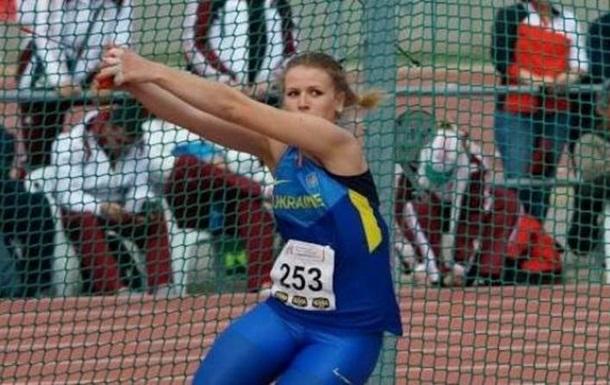 Легкоатлетки принесли Україні два золота Універсіади в Неаполі