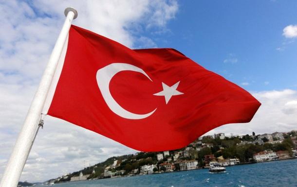 Fitch знизило рейтинг Туреччини після поставок С-400