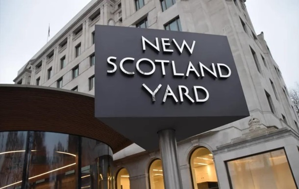 Великобритания начала расследование утечки переписки посла в США