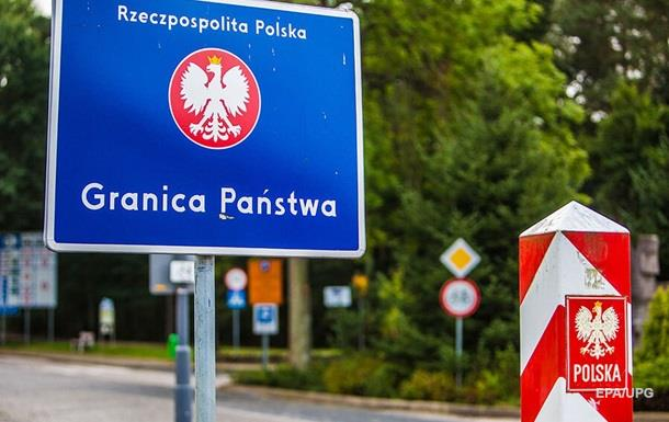 Польша усилит защиту коридора возле границы с РФ
