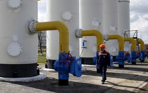 Україна може зменшити споживання газу - Кабмін