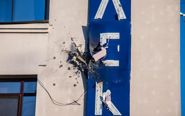 ОБСЄ про обстріл телеканалу в Києві: Неприпустимий акт залякування