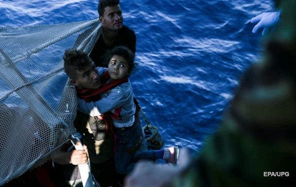 Найдены тела 82 мигрантов, погибших у берегов Туниса