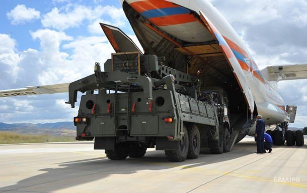 СМИ рассказали о рисках для Турции из-за С-400