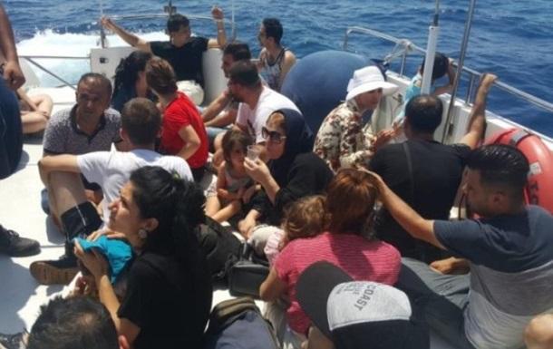 В Турции задержали двоих украинцев за перевозку нелегалов