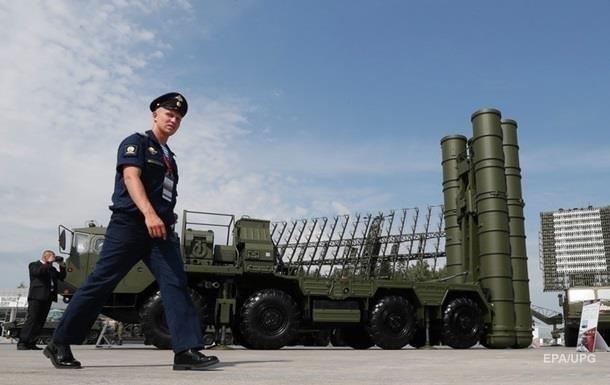 У США підготували санкції проти Туреччини за С-400
