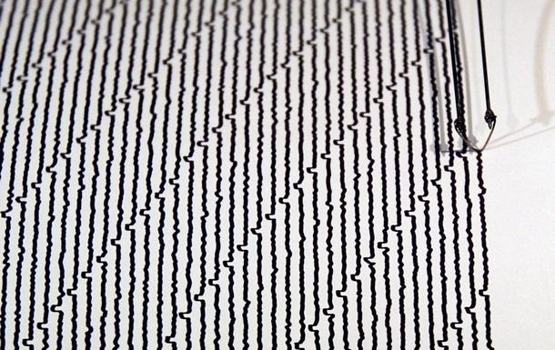 У побережья Австралии произошло мощное землетрясение