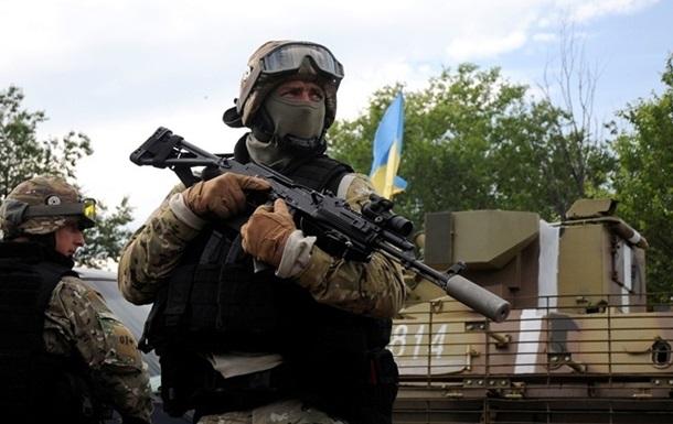 «Отвод» или «развод» войск на востоке Украины?
