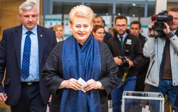 Выборы в Литве и в Греции: чем запомнилась уходящая неделя
