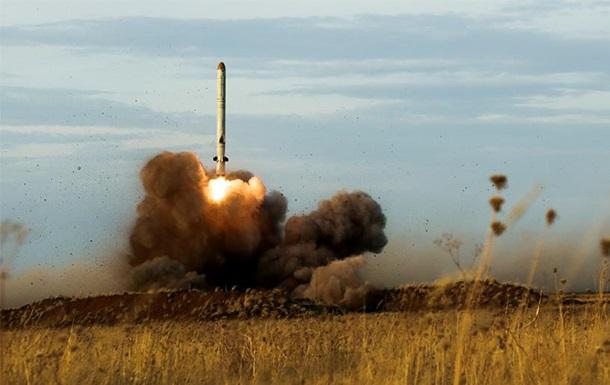 Евросоюз призвал Россию соблюдать договор о РСМД