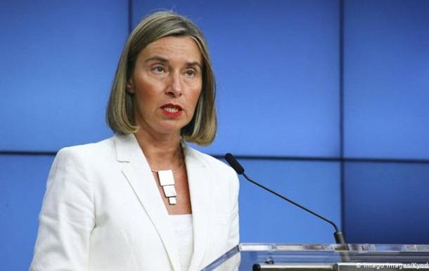 Євросоюз закликав Росію зберегти ракетний договір
