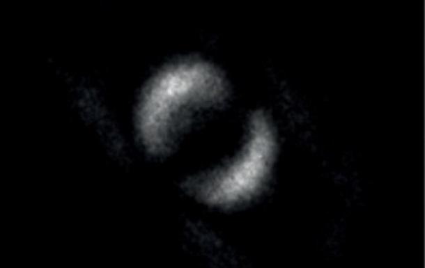 Фізики вперше зробили фото квантової заплутаності