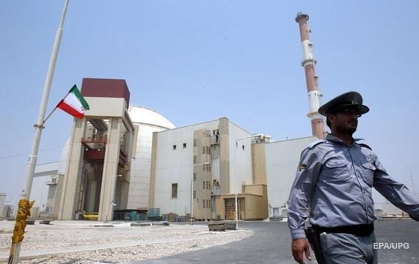 В Европе ответили на  ядерный  ультиматум Ирана
