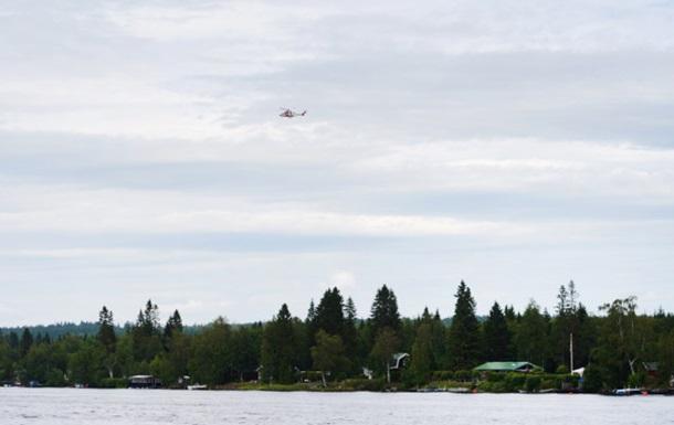У Швеції розбився літак з парашутистами: ніхто не вижив