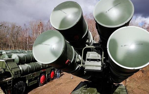 Турецкий кульбит: что стоит за получением российских С-400