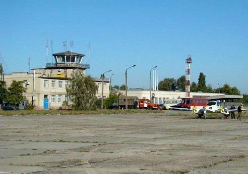 Відновлення Сєвєродонецького аеропорту, або  Старі  корупційні схеми нової коман