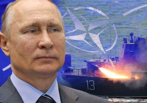 Рада безпеки Путіна. Зеленський – ворог України