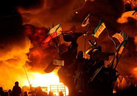 «Второсортность» граждан Украины