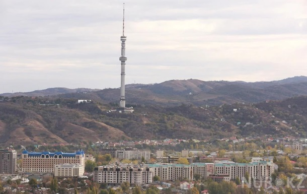 Найбільше місто Казахстану залишилося без світла