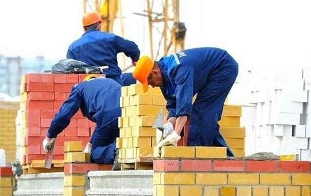 МВФ прогнозирует значительное сокращение рабочей силы в Украине