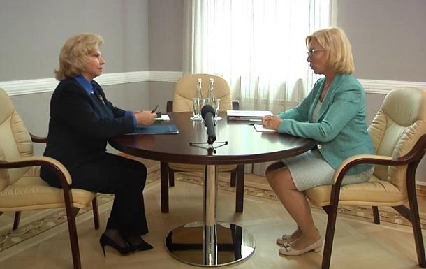 Омбудсмены Украины и РФ провели встречу в Киеве