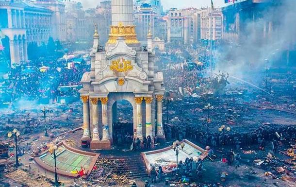 Третий Майдан окончательно уничтожит Украину