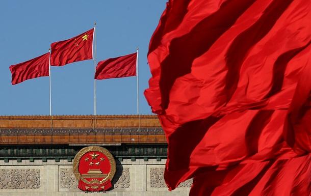 Торгова війна. Економіка Китаю впала до 1992 року