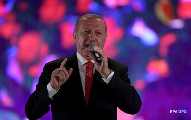 Туреччина розгорне С-400 до квітня 2020 року