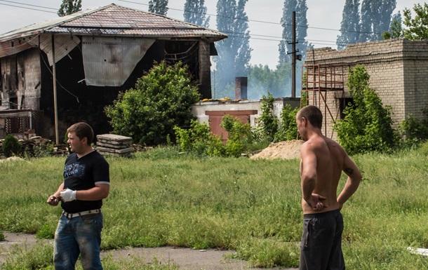 ООН виділить $5 млн для поліпшення безпеки на Донбасі